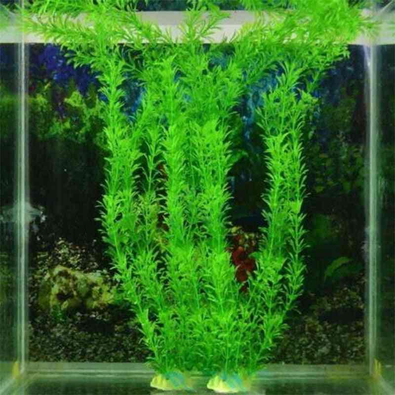 Artificial Underwater Plants, Aquarium Fish Tank