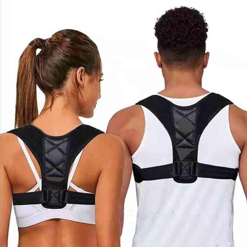 Adjustable Posture Corrector-back Support Belt