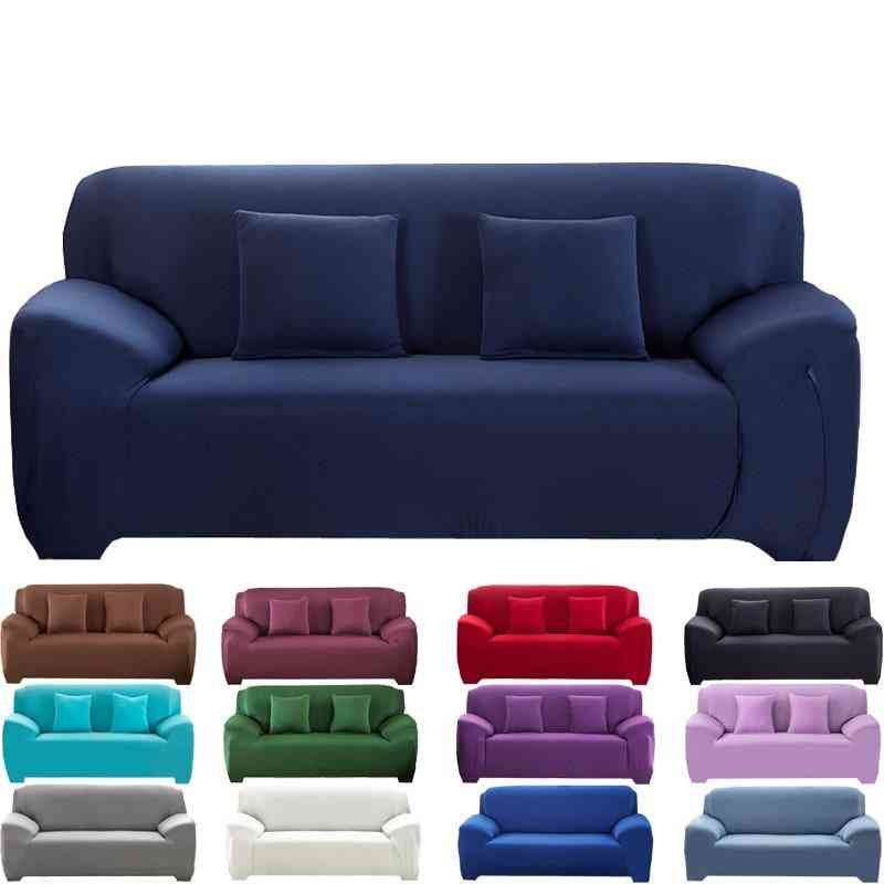 Stretchable Sofa Covers Set For Living Room