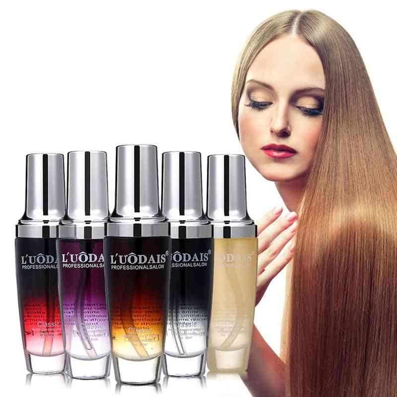 Serum Or Perfume For Repair Damaged Hair