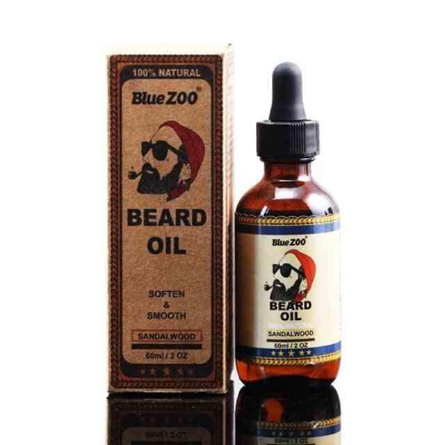 Nourishing Smoothing Beard Growth  Oil Balm