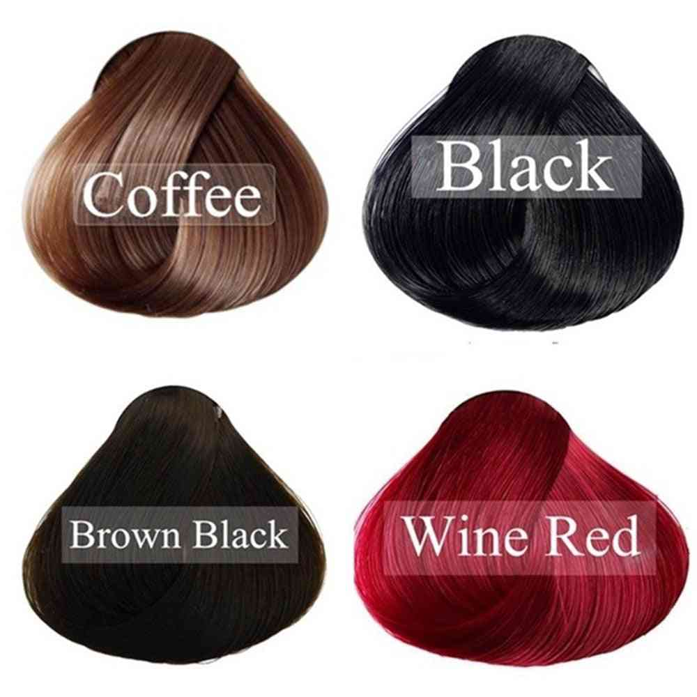 Hair Color, Natural Instant Hair Dye Styling Tool