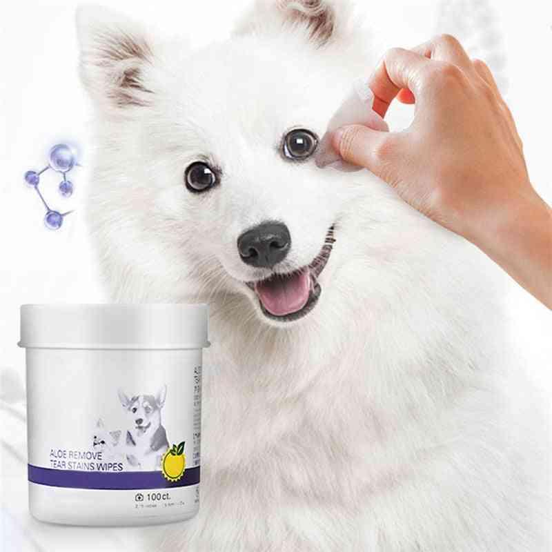 Pet Dental/eye/ears Cleaner - Gentle Cleaning