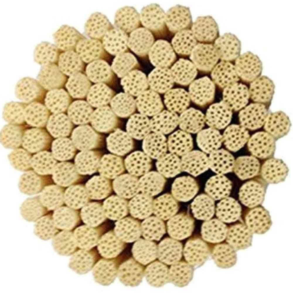 Reed Sticks Aromatherapy Refills Sticks For Home, Office, Bedroom ,spa Aroma Diffuser Sticks