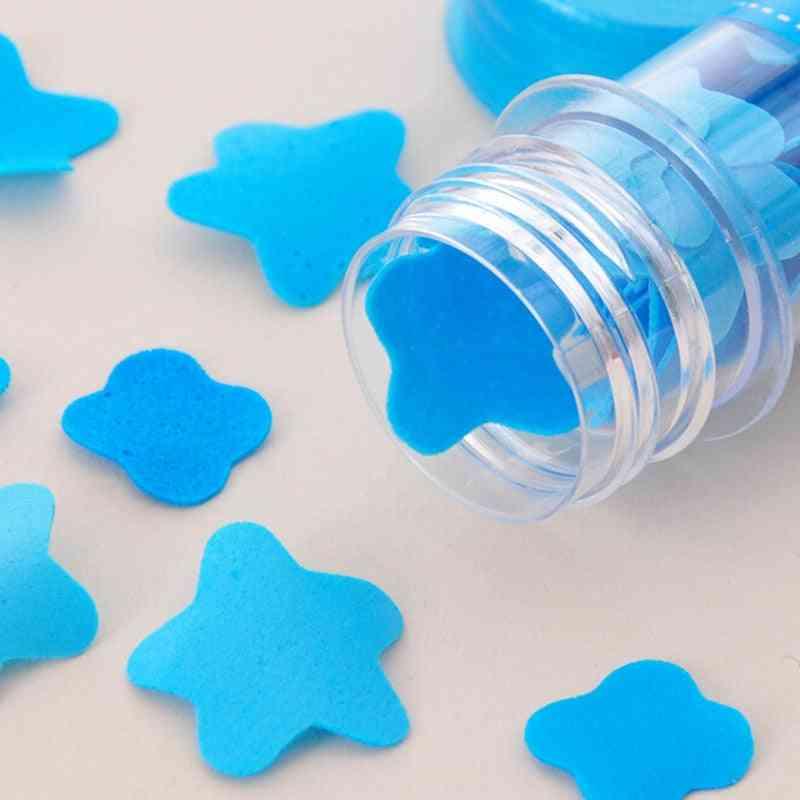 Antibacterial Hand Sanitizer Gel - Portable Tube Soap