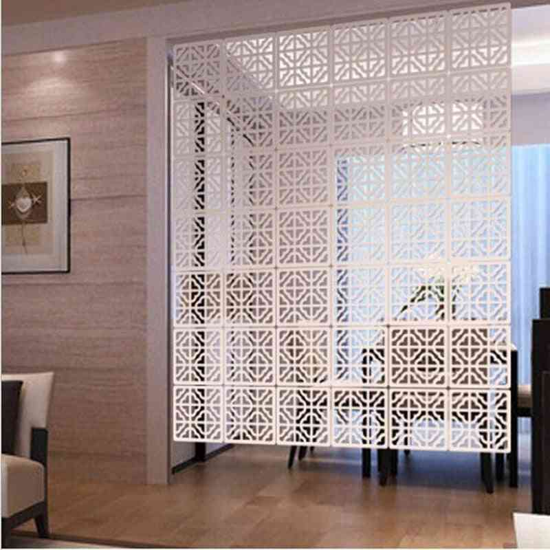 Hanging Screens Divider Panels -partition Wall Art