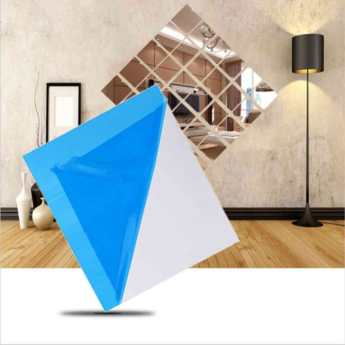 3d Acrylic Wallpaper & Stickers, Beautiful Fashion For Home Decor