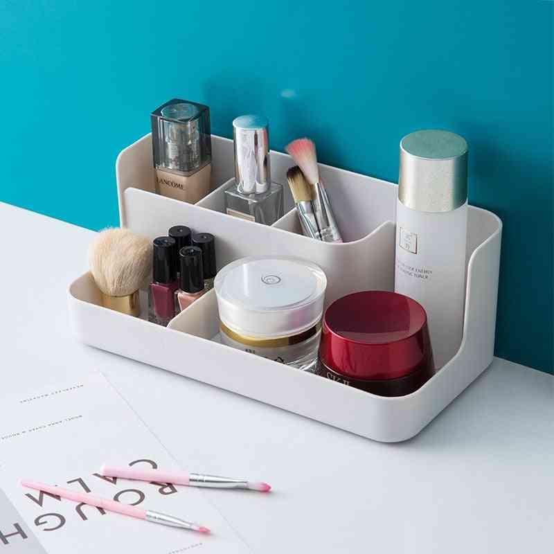Makeup ,cosmetics, Jewelry, Office Desktop, Bedroom, Storage Box, Organizer