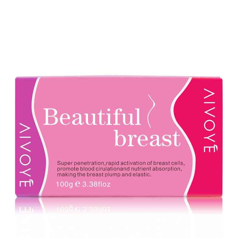 Breast Enlargement Massage Cream - Beautiful Breast Fast Breast Care