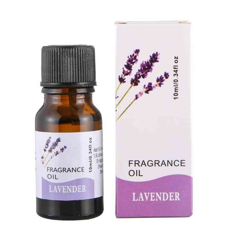 Pure Natural Essential Oils Carrier - Healthy Rosemary Relieve Body
