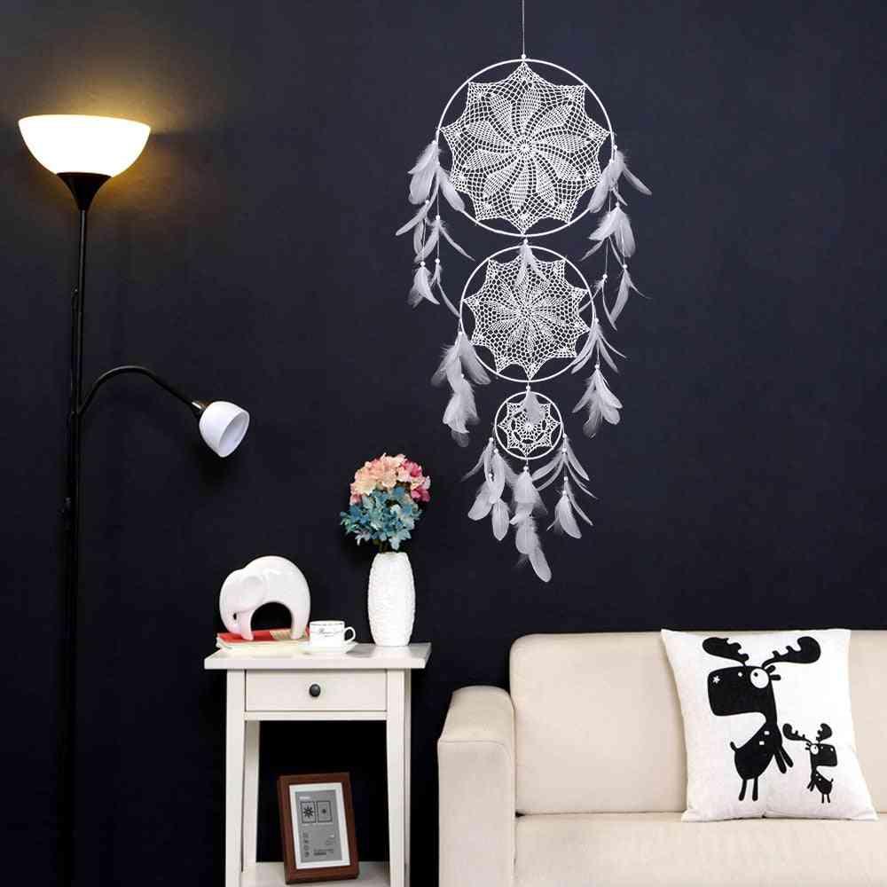 Nordic Style Large Home Decor Dreamcatcher