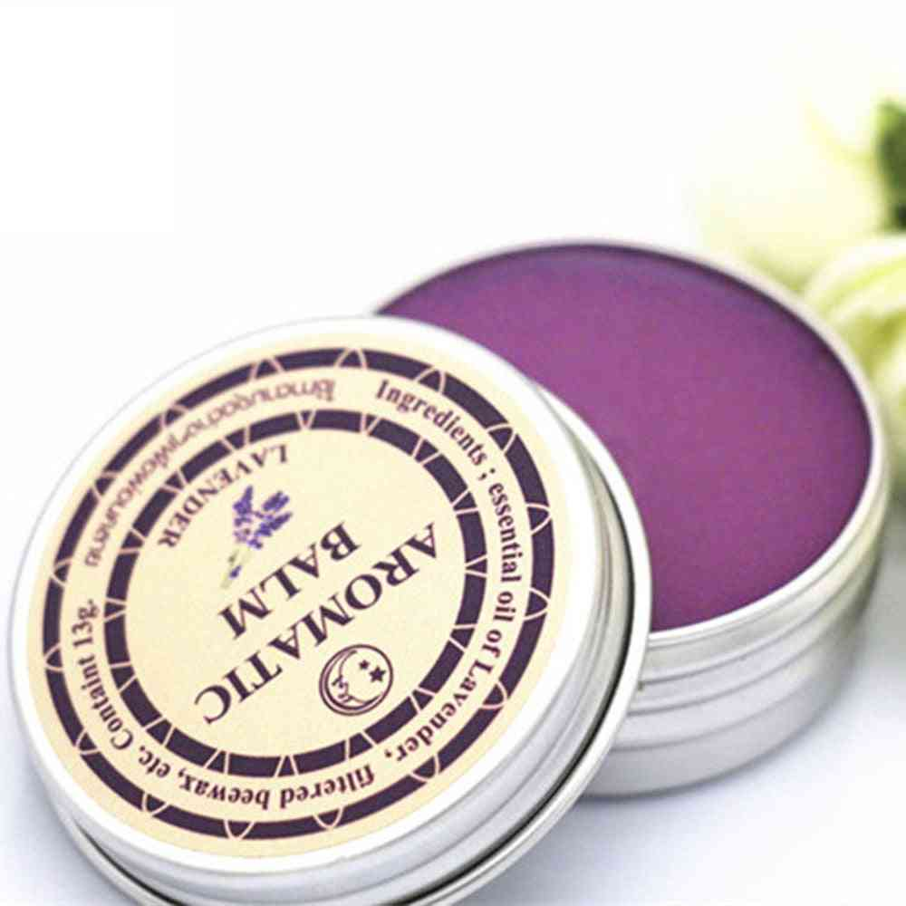 Sleep Soothing Cream - Essential Oil Treatment Relieve