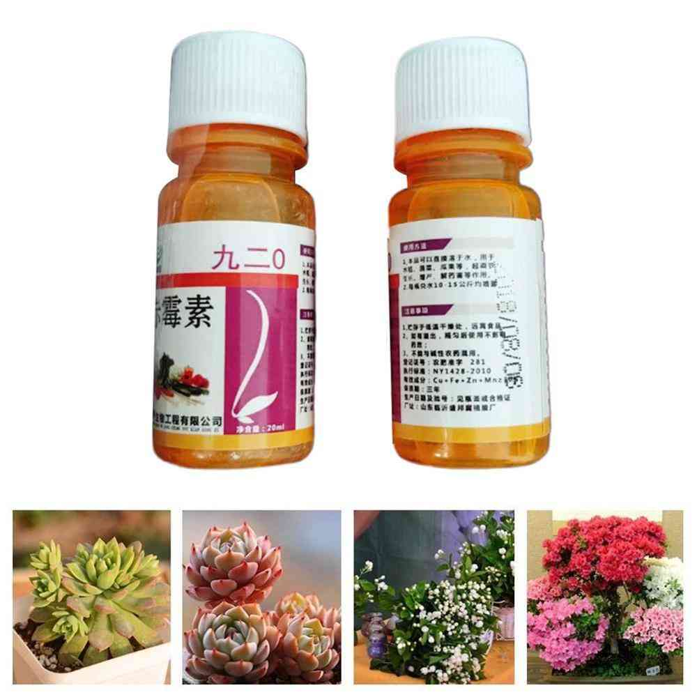 20 Ml Gibberellin Acid For Plant Growth-water Soluble