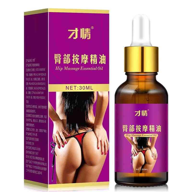 Hip Buttock Enlargement Essential Oil Cream