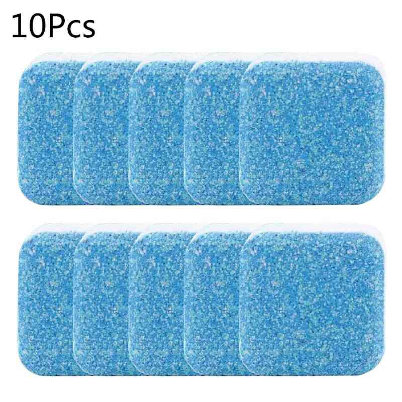 Washing Machine Cleaner Deep Cleaning Remover Tablets, Multifunctional Laundry Supplies