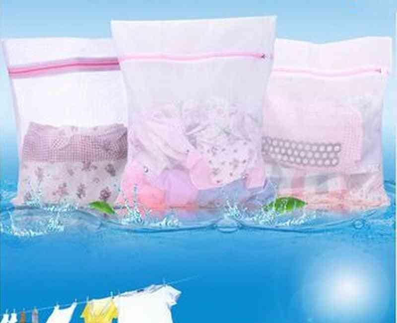 Washing Machine Laundry Net Mesh Bag / Pouch