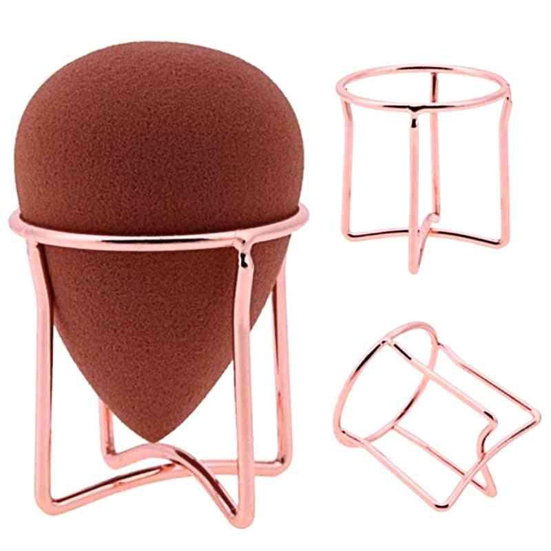 Makeup Puff Rack Sponge Holder - Beauty Makeup Sponge Drying Stand Holder
