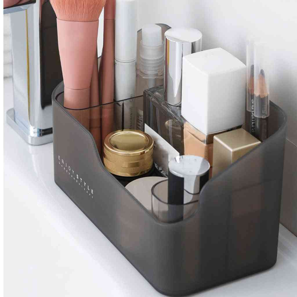 Multi Functional Skin Care ,cosmetics , Jewellery Make Up Storage Box Or Organizer