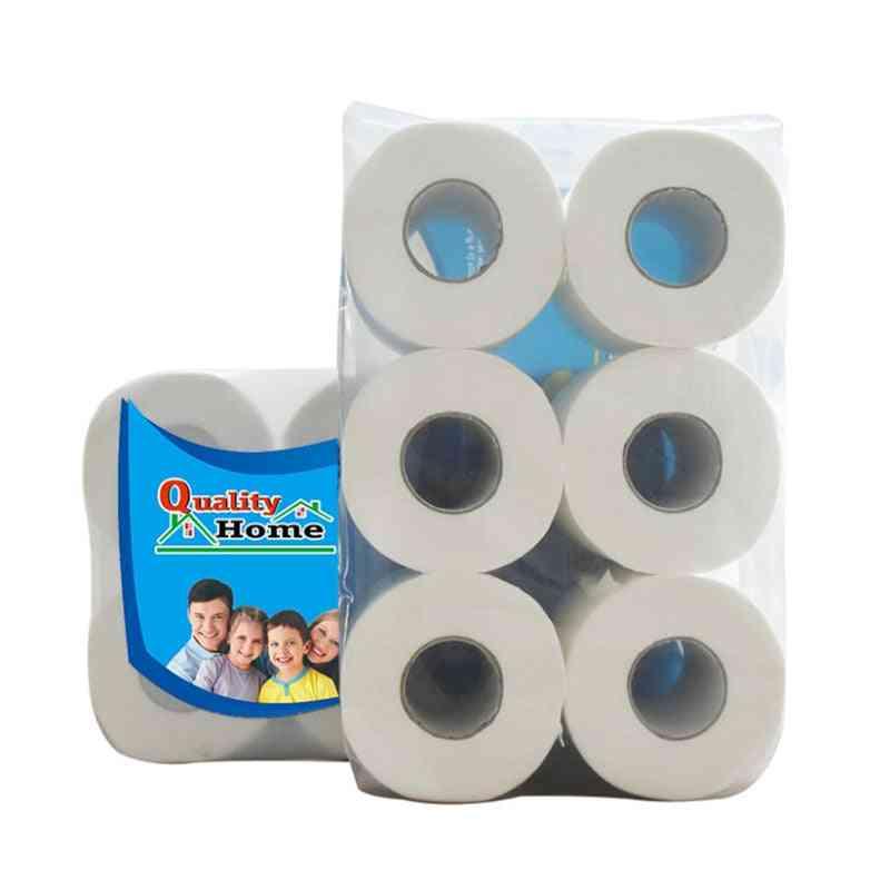 Tissue Party Supplies, Disposable Practical Toilet Paper