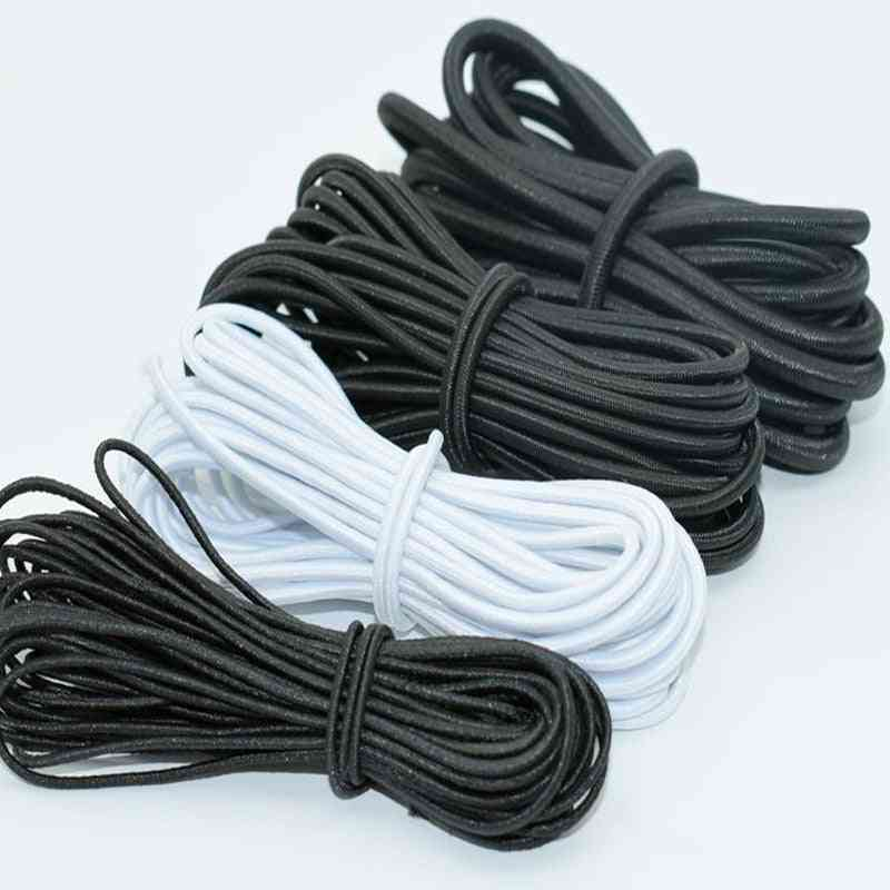 Strong Elastic Rope Bungee Shock Cord - Stretch String
