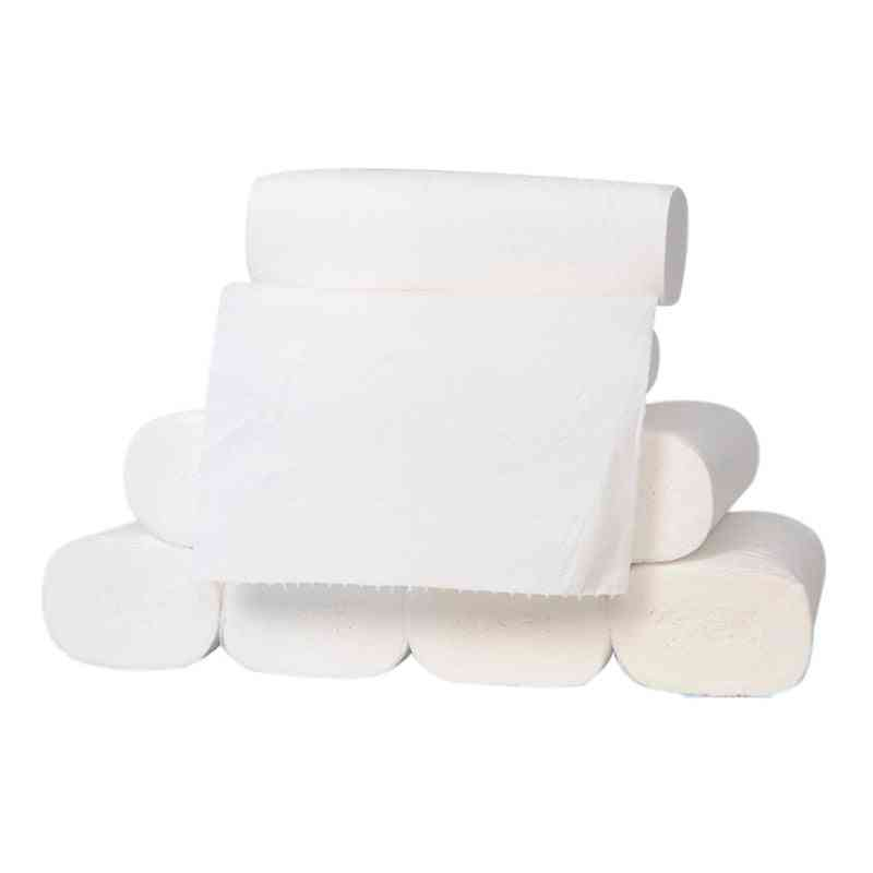 Roll Pack Of 42 Pcs Home Bath Paper