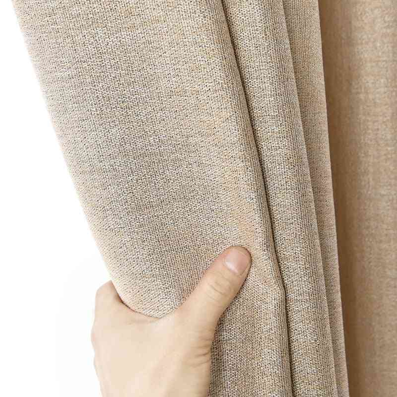 Thick And Modern, Blackout Curtains For Bedroom, Living Room