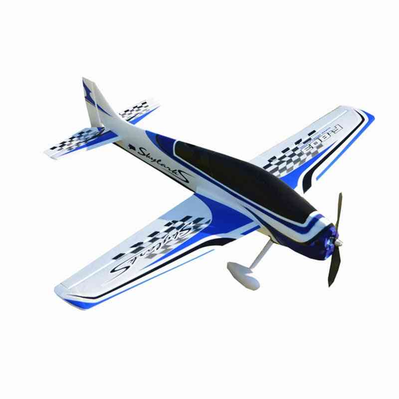 Rc Airplane Kit For Outdoor Toy