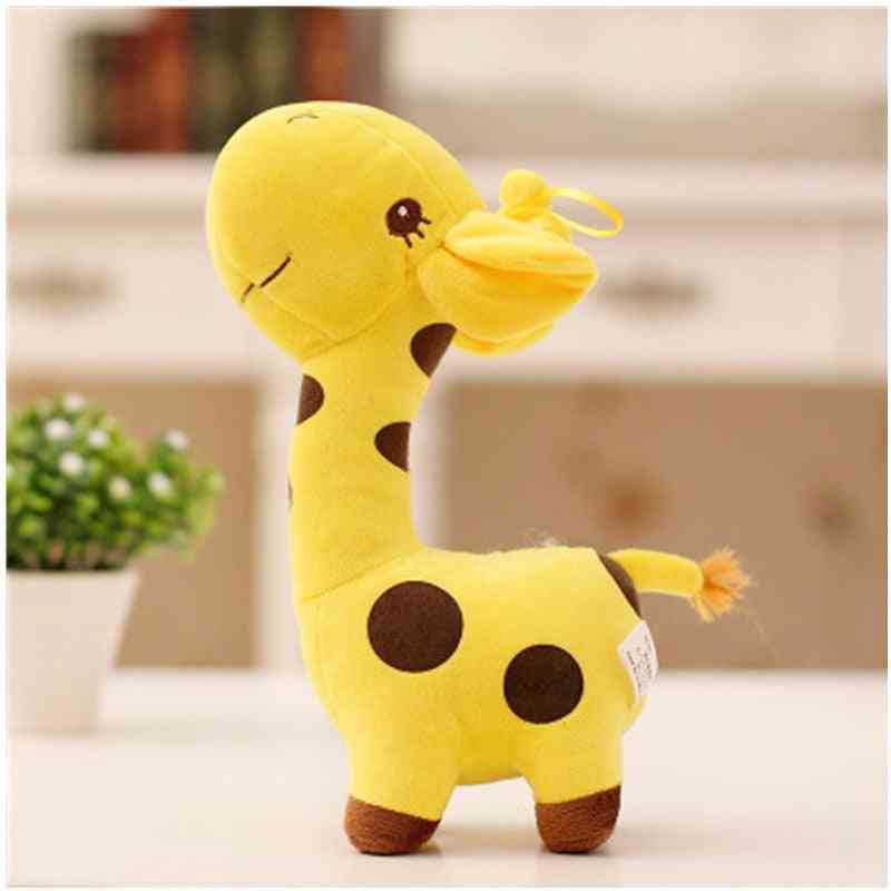 18cm Unisex Cute Plush Giraffe Soft Toy - Kid Child Christmas , Birthday