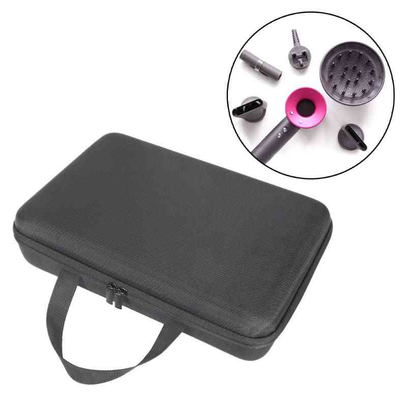 Hair Dryer With Travel Portable Carry Case