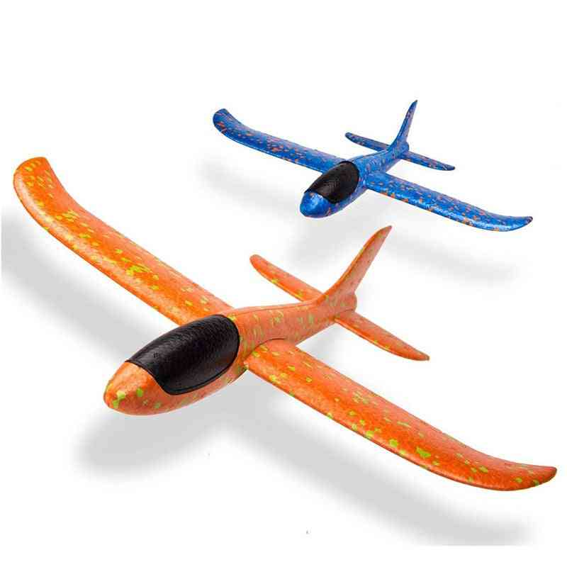 Hand Throwing, Flying Sports Glider For