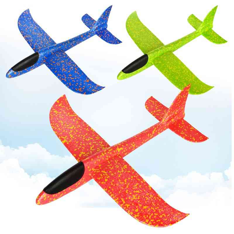 Foam Epp Airplane Toy For