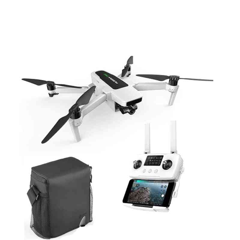 2 Leas 2.0 Gps 6km Fpv With 4k 60fps Uhd Camera - 3 Axis Gimbal Rc Drone Quadcopter Toy For Kids