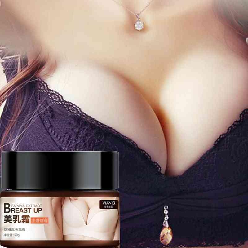 Increase Breast Massage Enhancement Tightening Cream