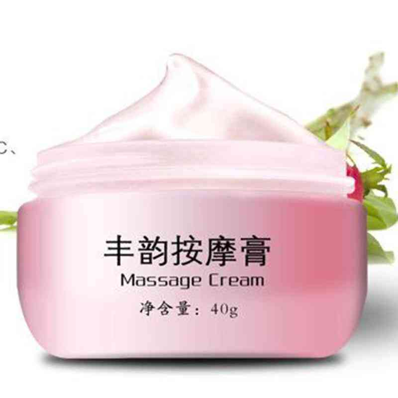 Breast Enlargement Massage Cream, Powerful Pueraria Mirifica Must Up Attractive Breast Lift Up