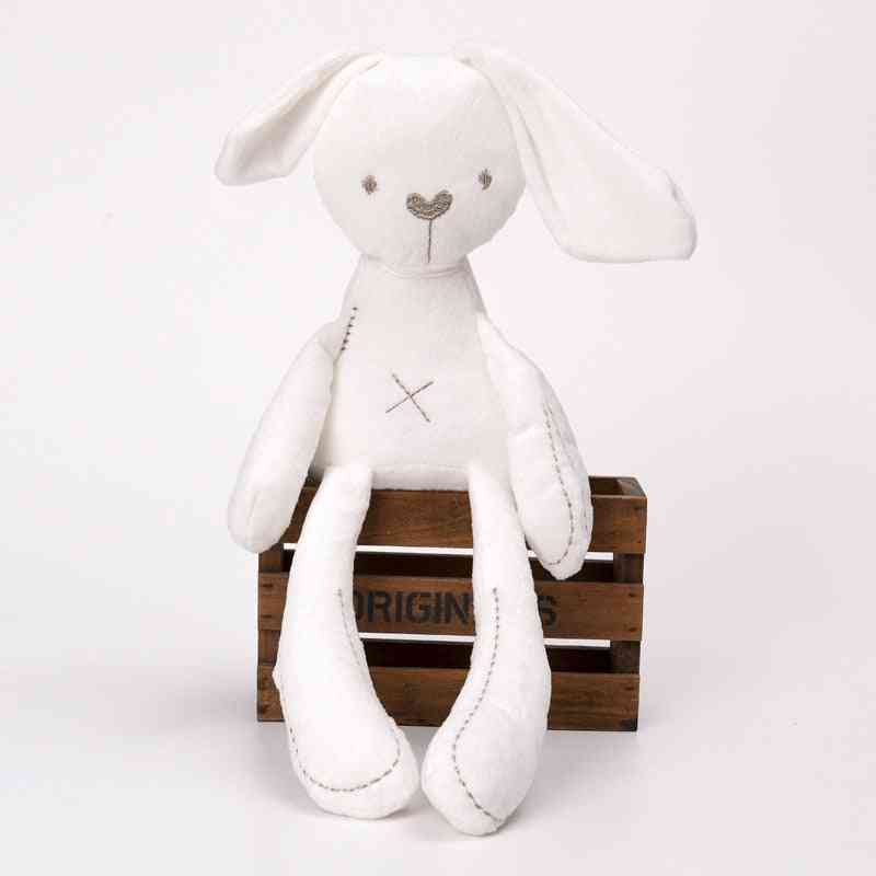 Cute Rabbit Doll - Baby Soft Plush For
