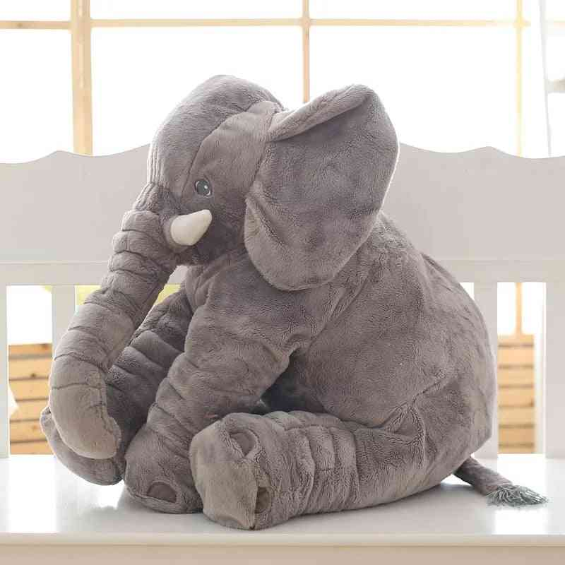 Elephant Playmate Calm Doll - Baby Appease Stuffed Toy