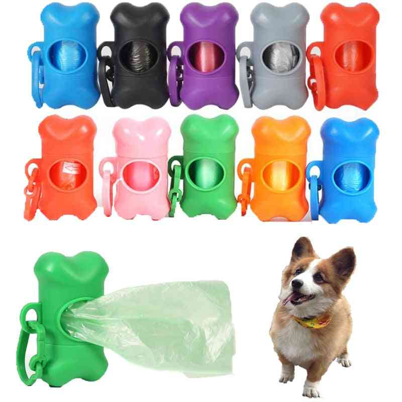 Portable, Dispenser - Garbage Pooper Scoopers & Bags