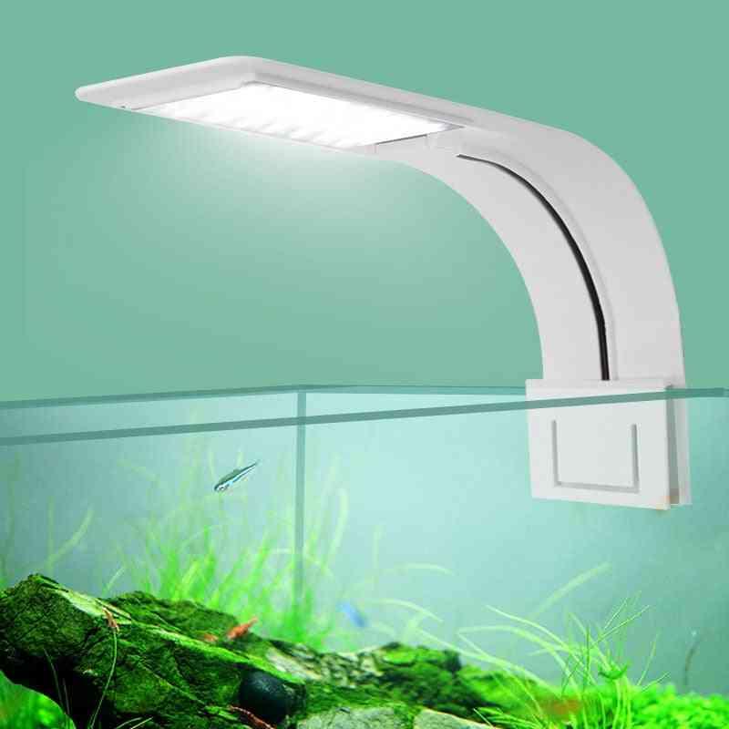 Aquatic Plant Super Slim Led For Aquarium Lighting