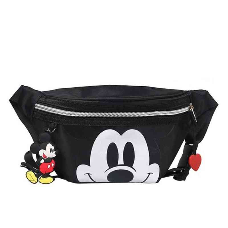Disney Children's Bag - Cartoon , Cute Toddlers Crossbody Bag For/girls
