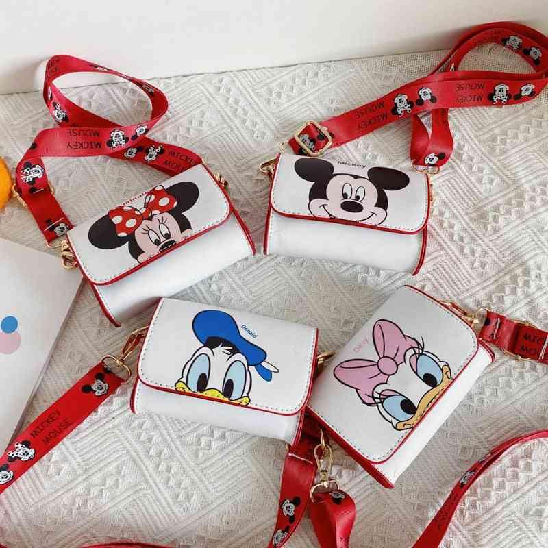 Disney Children's Small Bags - Mini Mickey Baby Shoulder Bag Purse