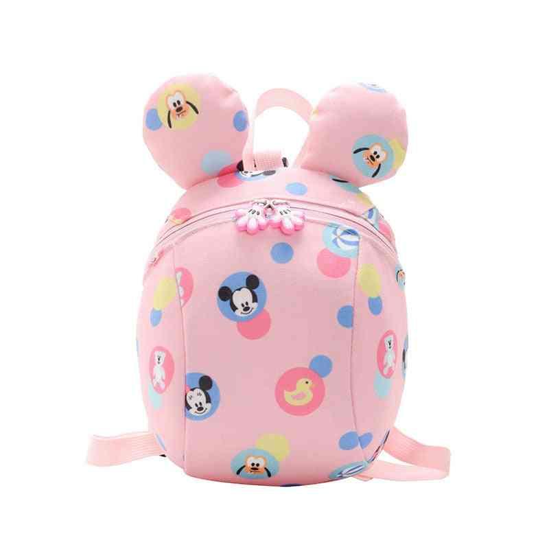 Disney's Schoolbag - Kindergarten Small School Bag For Kids