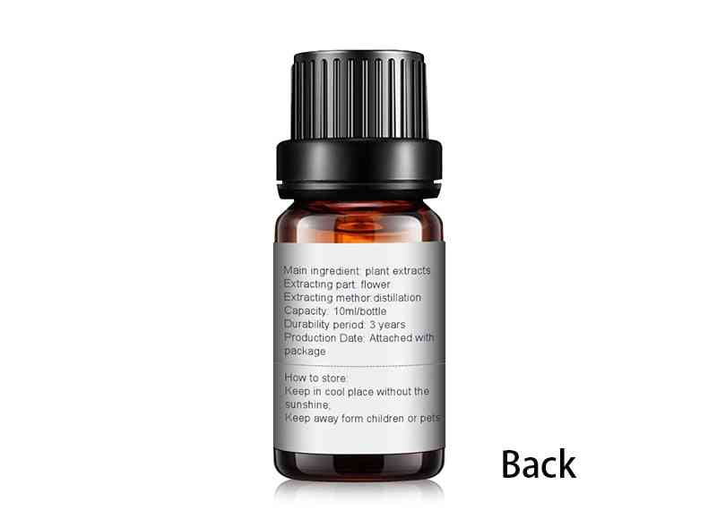 Fragrance Air Care Water Soluble Essential Oils For Aromatherapy