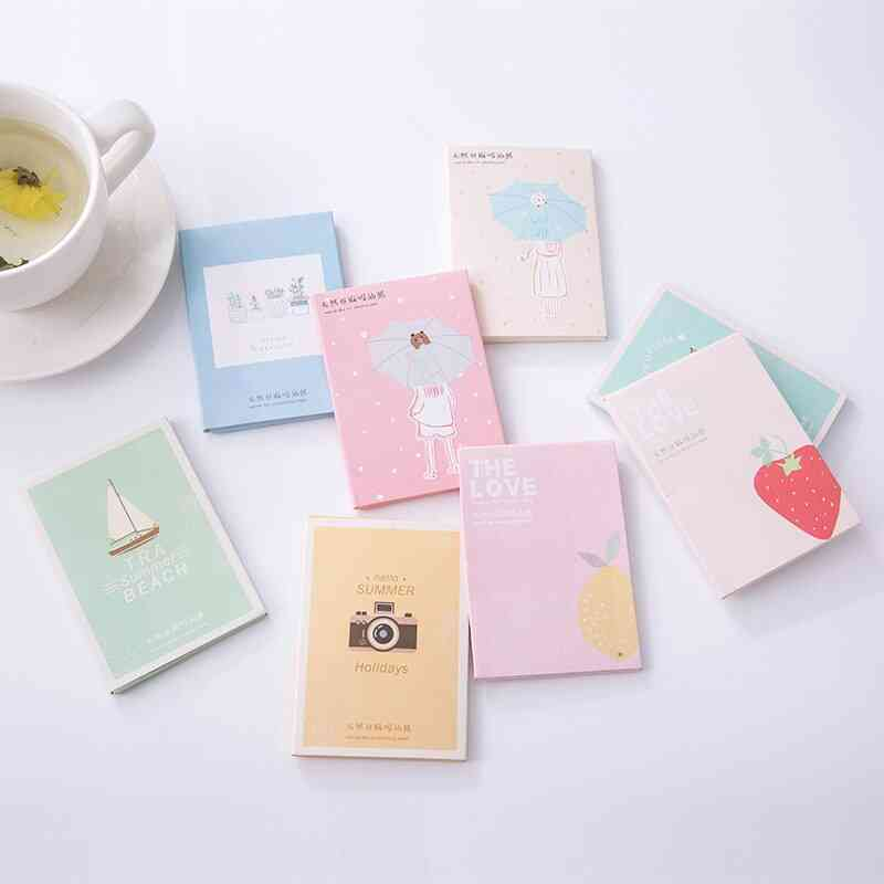 1set Makeup Cleansing , Oil Absorbing Face Paper