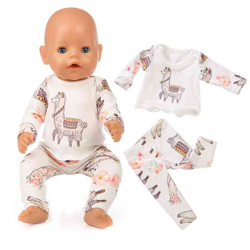 Born Baby Fit Doll Clothes
