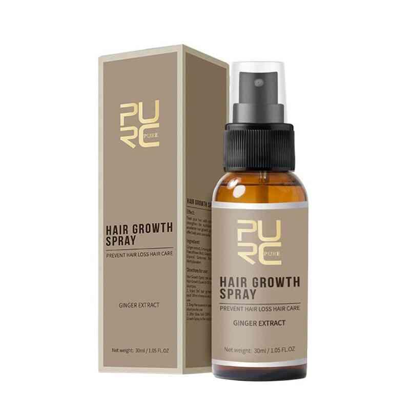 Hair Growth Essence Hair Loss Oil - Treatment Preventing Pomade Loss Hair Care