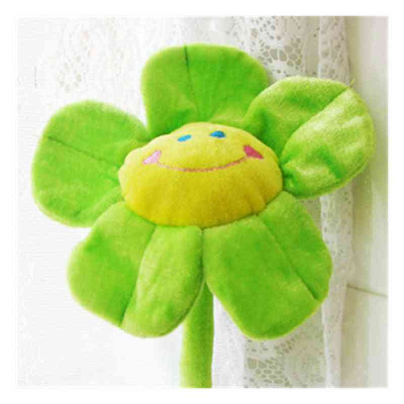 Bread Plush Cartoon Simulation, Sun Flower For