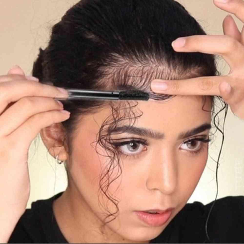 Broken Hair Finishing Cream Stick - Not Greasy Hair Wax Hairstyle Shaping Gel Hair
