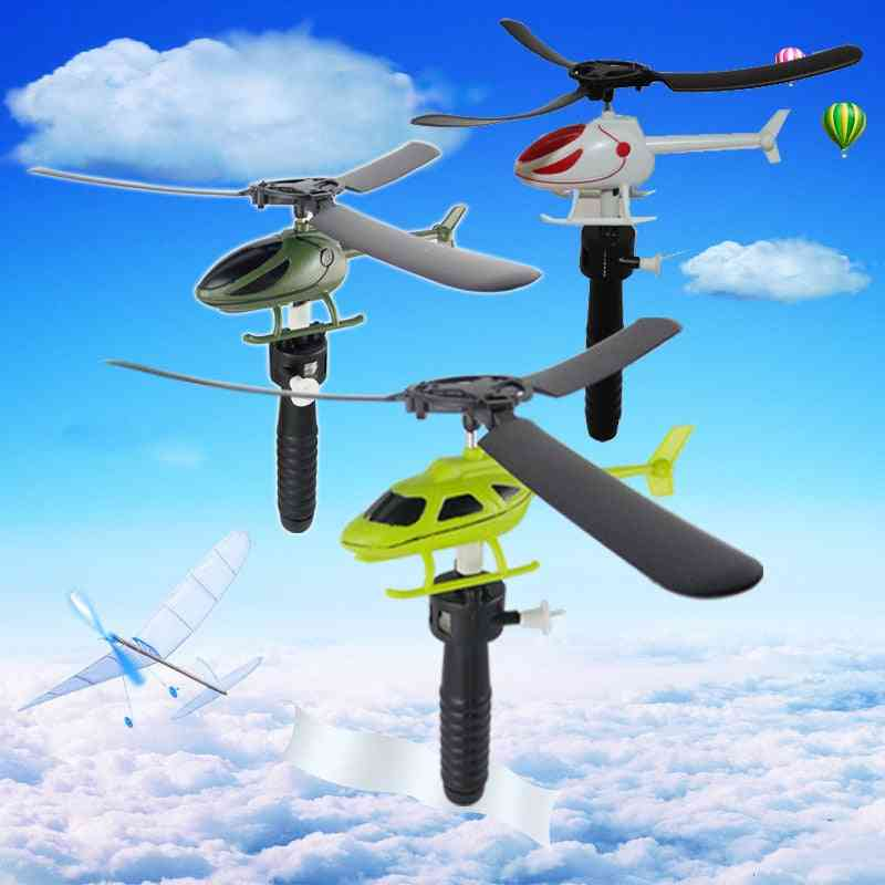 Rc Helicopters - Outdoor Games Educational For Baby