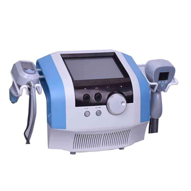 Salon Beauty Weight Loss 2 In 1 Ultrasound+ Rf Technology Face Lifting, Body Shaping Multi-function Machine With Ce