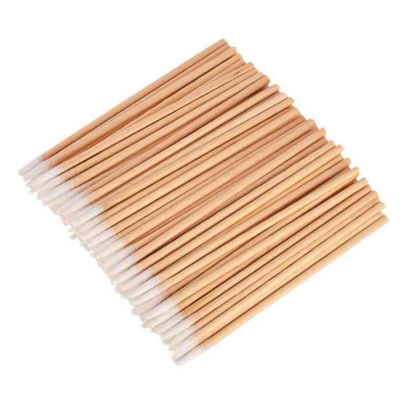Wood Stck-cotton Swab